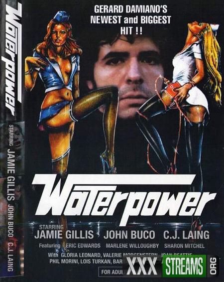 Water Power -1977-
