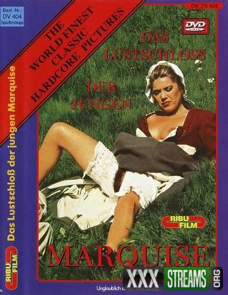 Initiation Dune Jeune Marquise -1986-