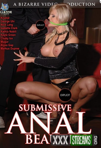 Submissive Anal Beauties (2017/WEBRip/SD)