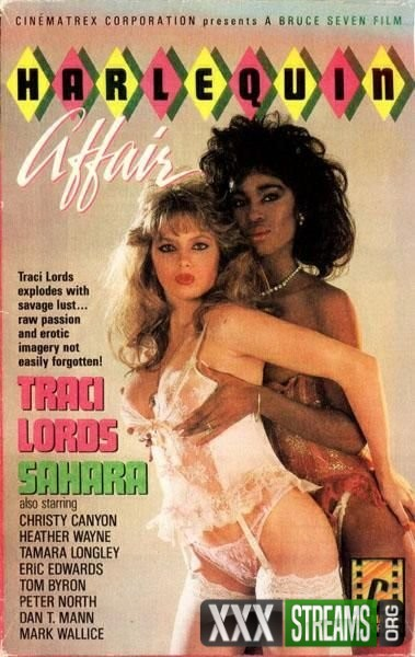 Harlequin Affair (1985)