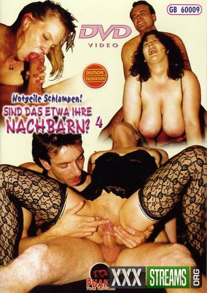 Sind Das Etwa Ihre Nachbarn (1995/DVDRip)