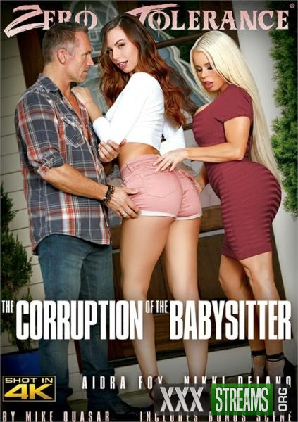 The Corruption Of The Babysitter (2017/WEBRip/SD)