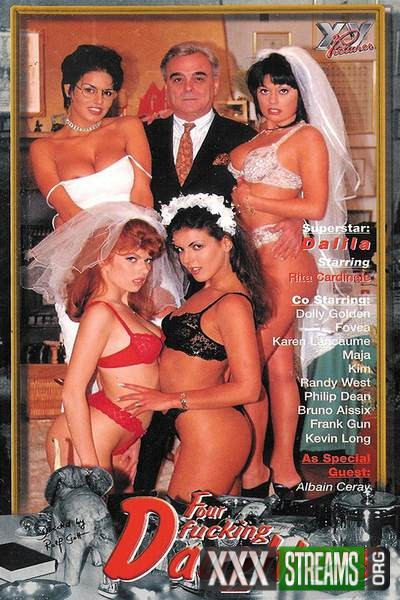 Four Fucking Daughters (1999/DVDRip)