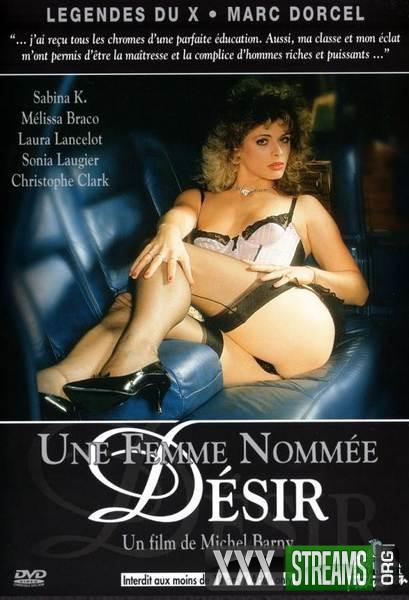 Une Femme nommee Desir (1986/VHSRip)