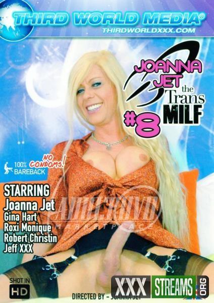 Joanna Jet The Trans Milf 8 (2017/WEBRip/HD)
