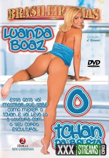 O Tchan Da Beleza (2008/DVDRip)