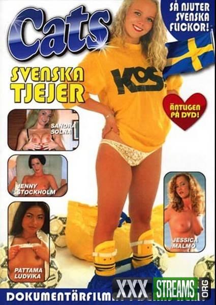 Cats Svenska Tjejer (1996/VHSRip)