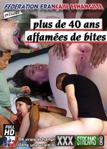 Plus De 40 Ans Affamees De Bites