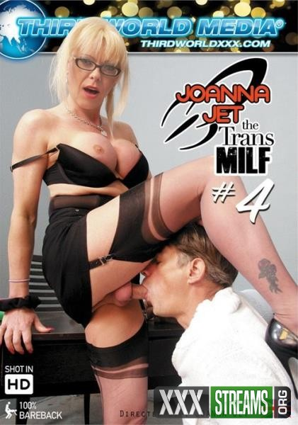 Joanna Jet The Trans Milf 4 (2017/WEBRip/HD)