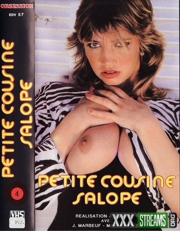 Petite Cousine Salope