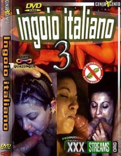 Ingoio Italiano 3