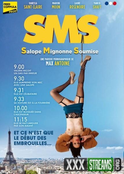 SMS Salope Mignonne Soumise