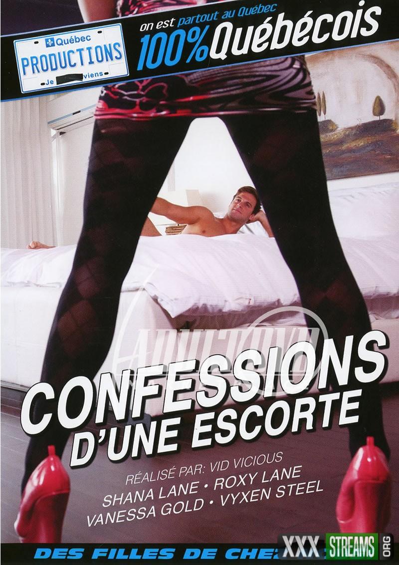 Confessions DUne Escorte