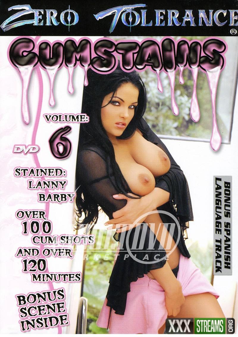 CumStains 6