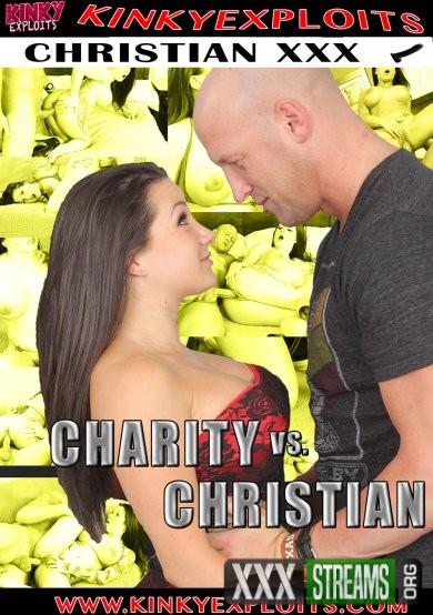 Charity Vs Christian