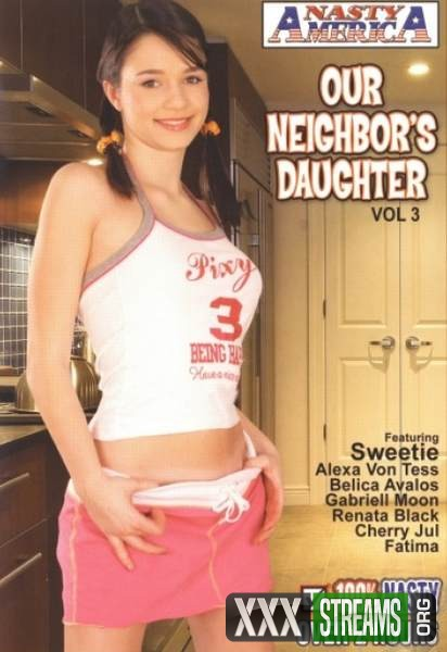 Our Neighbors Daughter 3 (2006/WEBRip/SD)