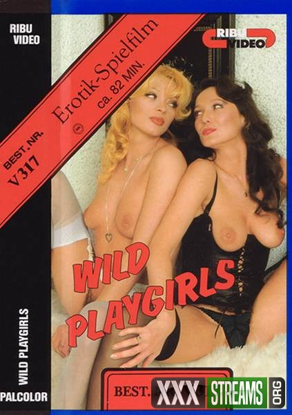 Wild PlayGirls (1982/DVDRip)