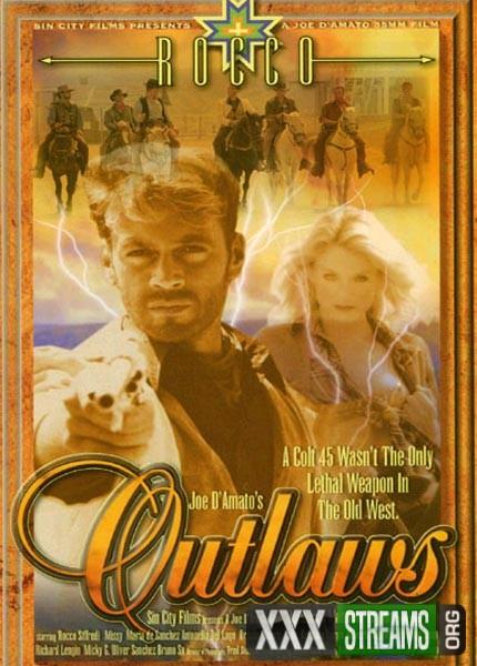 Outlaws 1 Rocco e i magnifici 7 (1998/VHSRip)