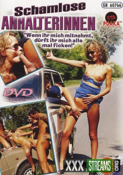 Schamlose Anhalterinnen (2007/DVDRip)