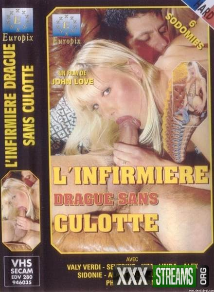 LInfirmiere drague sans culotte (1993/DVDRip)