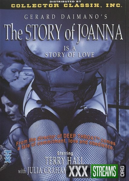 The Story Of Joanna (1975/DVDRip)
