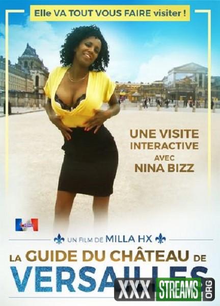 La Guide Du Chateau De Versailles (2017/WEBRip/HD)