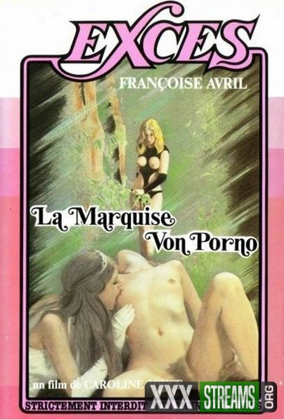 La marquise Von Porno (1977/VHSRip)