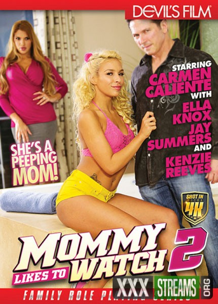 Mommy Likes To Watch 2 (2017/WEBRip/SD)