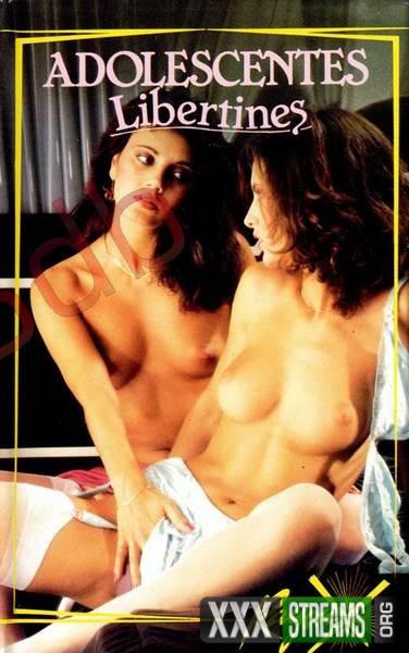 Adolescentes libertines (1979/VHSRip)