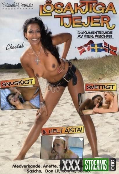 Losaktiga Tjejer (2010/DVDRip)