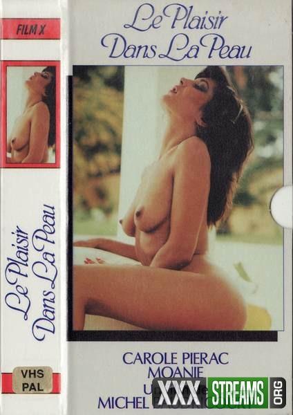 Le plaisir dans la peau Chaude et humide Natacha (1982/VHSRip)