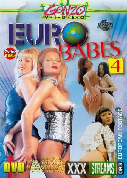 Euro Babes 4 (1999/WEBRip/SD)