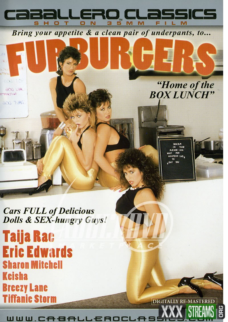 Furburgers
