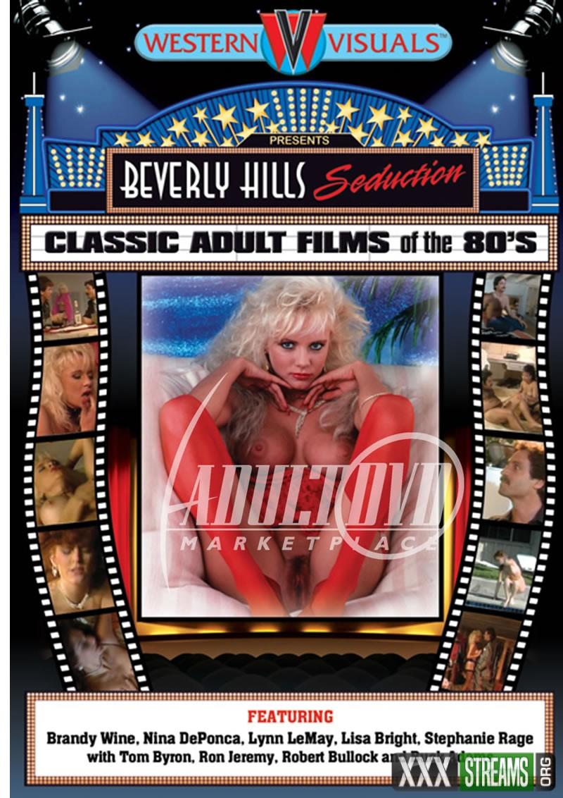 Beverly Hills Seduction