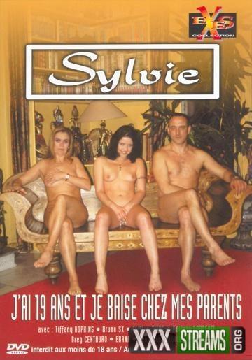 Sylvie JAi 19 Ans Et Je Baise Chez Mes Parents