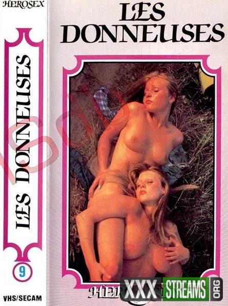 Les donneuses (1981/VHSRip)