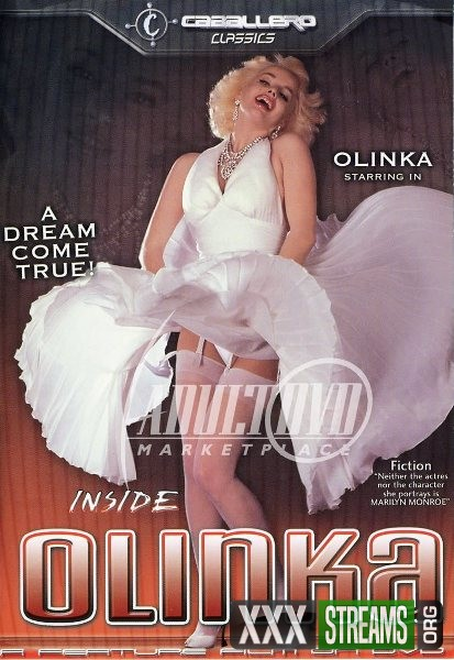 Inside Olinka Inside Marilyn (1985/VHSRip)