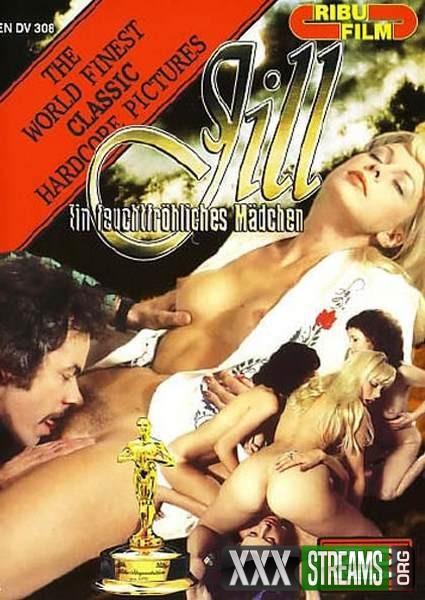 Jill, Ein Feuchtfrohliches Madchen (1977/VHSRip)