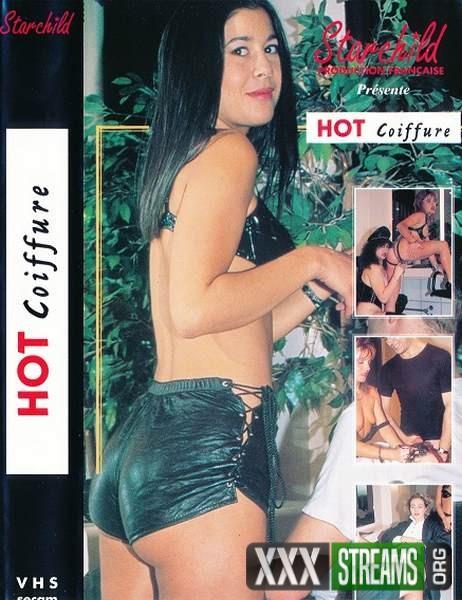 Hot Coiffure (1992/VHSRip)