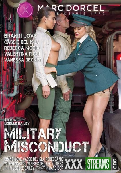 Military Misconduct Sevices Militaires (2017/WEBRip/FullHD)