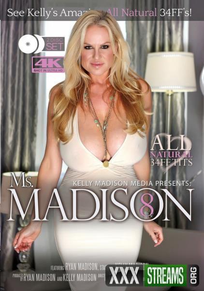 Ms Madison 8 Ms. Madison 8 (2017/DVDRip)