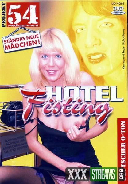 Hotel Fisting (2007/DVDRip)