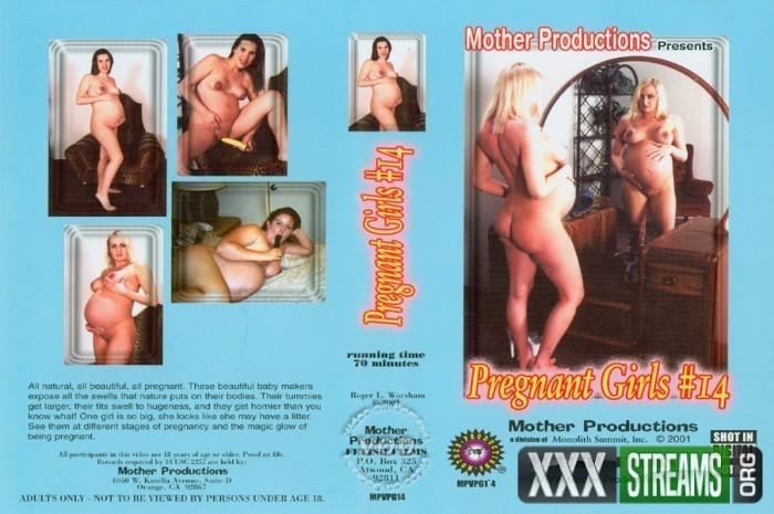 Pregnant Girls 14