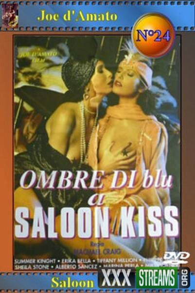 Saloon Kiss (1995/DVDRip)