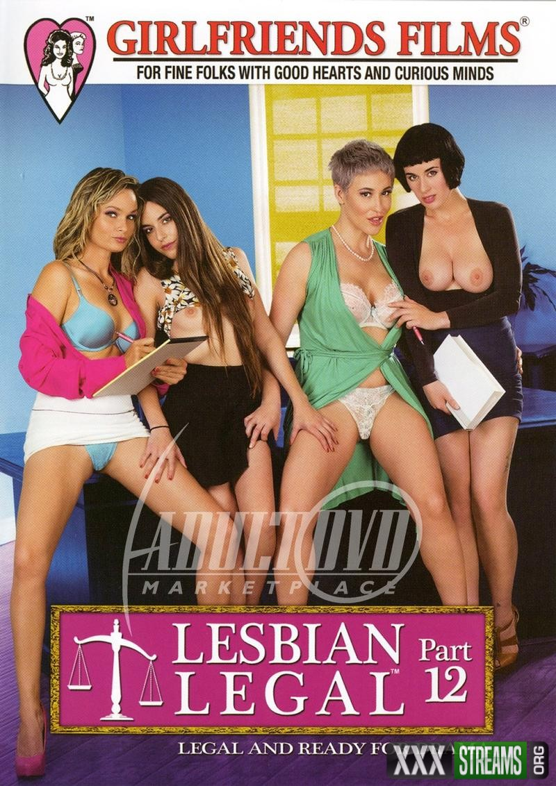 Lesbian Legal #12