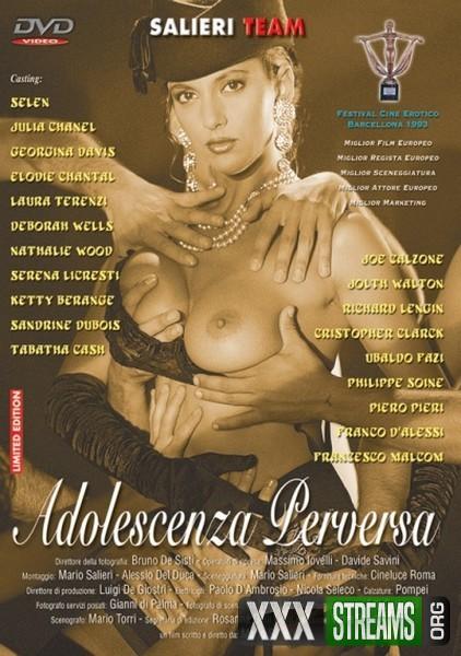 Adolescenza Perversa (1994/VHSRip)