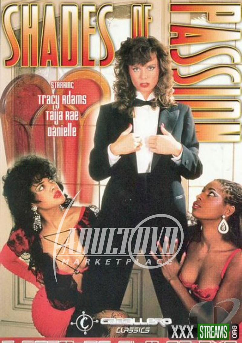 Shades of Passion -1986-