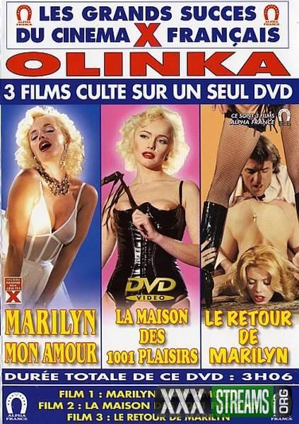 Le Retour de Marilyn (1984/DVDRip)