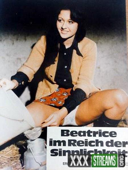 Beatrice im Reich der Sinnlichkeit -1978-