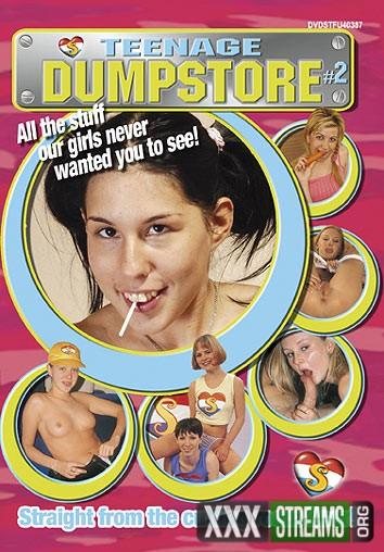Teenage Dumpstore 2